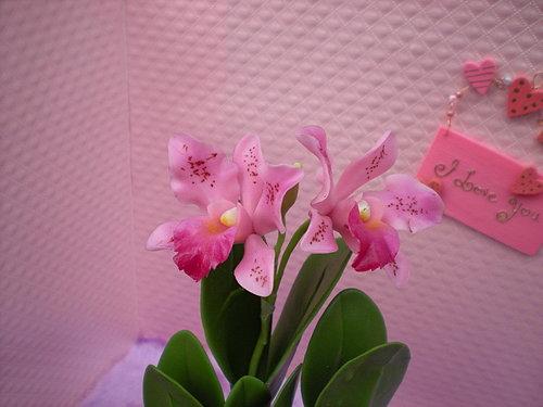 sunny日本手工黏土花