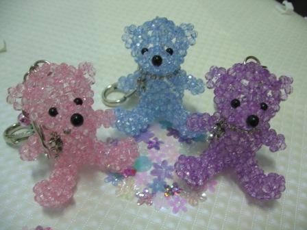 品牌:~* bear*~串珠泰迪熊专卖店