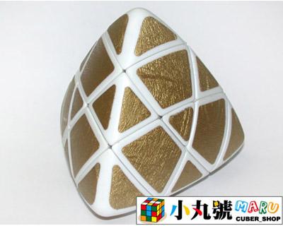 三阶变形方块-粽子形图片