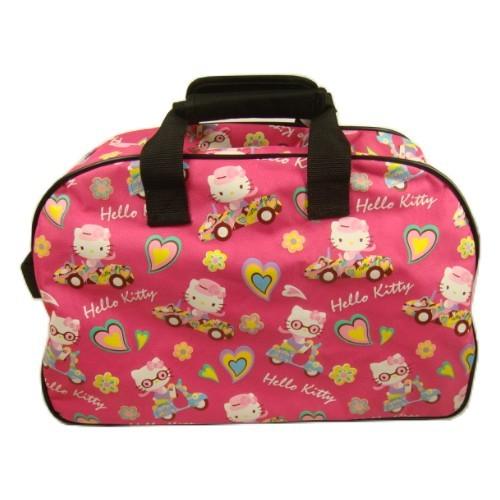 麻吉小铺 凯蒂猫 登机箱行李箱